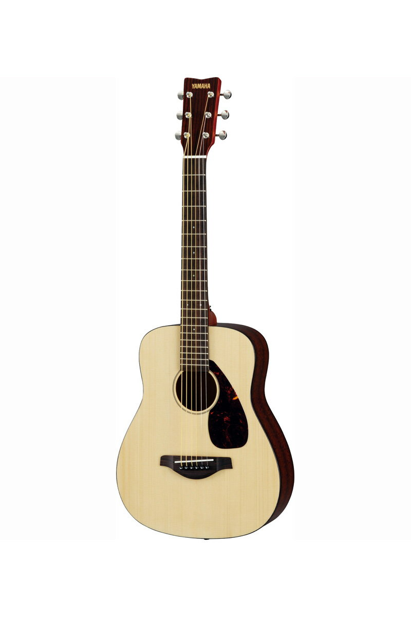 YAMAHA JR2S NT (ナチュラル) ヤマハ ミニ アコースティックギター アコギ JR-2S 入門 初心者 【新品】