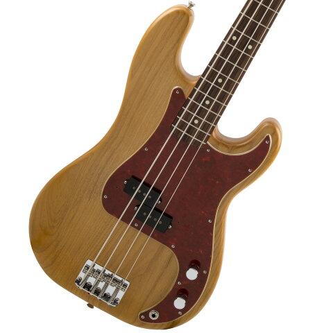 Fender / TOMOMI PRECISION BASS Satin Natural 《予約注文/1月下旬以降入荷予定》《カスタムショップのお手入れ用品を進呈/+671038200》