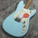 Fender / Offset Series Duo-Sonic HS Pau Ferro Fingerboard Daphne Blue