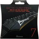 Ibanez アイバニーズ / IEGS7 エレキギター用弦 7弦 スーパーライトゲージ
