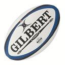 【メール便不可】ギルバート(GB-9184)ラグビーボール 5号 AWB-5000PLUS GILBERT ラグビー フットボール 試合球