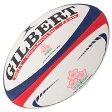 レプリカボール 日本代表 5号 ラグビーボール ギルバート GILBERT ラグビー フットボール GB-9301