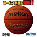 【ネーム加工無料】molten モルテン JB5000 5号...