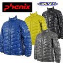 【送料無料!】【43%OFF!】 フェニックス 【PHENIX】 UNISEX ダウンジャケット Fluffy Jacket フラフィージャケット PM452IT01 【オススメ】(アウトドア用品/アウトドアジャケット/男女兼用/男性用/女性用/メンズ/ウィメンズ/ダウンコート/軽い/暖かい)