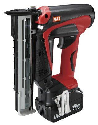 MAX マックス 充電式フィニッシュネイラ 18V 5.0Ah TJ-35FN1-BC/50A