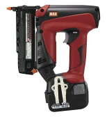 MAX マックス 充電式ピンネイラ 14.4V 4.0Ah TJ-35P2-BC/40A