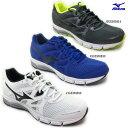 ミズノ シンクロ MD MIZUNO J1GE1618メンズ スニーカー 靴 シューズ 運動 ランニング ジョギング スポーツ 普段履き 学生 男性 紳士