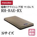 フランスベッド 電動ベッド対応マットレス RH-BAE-RX