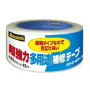 3M スコッチ 強力多用途補修テープ 透明 48mm×18m DUCT-TP18