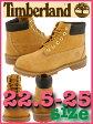 【ティンバーランド】TIMBERLAND レディース 対応サイズ 6インチプレミアム ブーツ 6 Inch Premium Boot Junior【RCP】