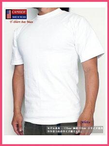 キャンバー Tシャツ