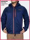 セール!パタゴニア ジャケット ハードシェル 【PATAGONIA】Men's Insulated Torrentshell Jacket #83715
