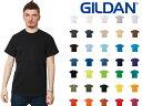 ギルダン GILDAN Tシャツ 半袖 メンズ カラー(その1) 20色 2XL〜3XLサイズ #2000 Ultra Cotton 6.0 oz Short Sleeve T-Shirt Adult