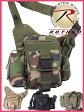 ロスコ Rothco ショルダーバッグ ADVANCED TACTICAL BAG