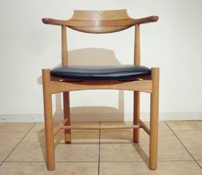 シズクルチェア【sizucur chair】 ナラ