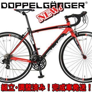 ロードバイクDOPPELGANGER