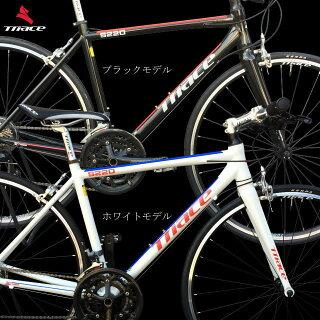 クロスバイクTRIACES220-2015