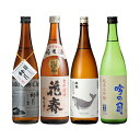 逸酒創伝がススメる飲み比べセット いろいろな純米酒をチョイス...