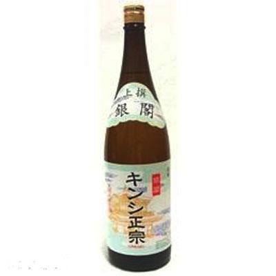 キンシ正宗 銀閣 1.8L