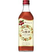 リキュール サンザシ酒 キリン 500ml 1本
