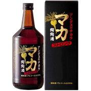 陶陶酒 陶々酒マカ ストロング 29度 720ml 1本