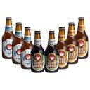 茨城県 木内酒造 ネストビール 飲み比べセット 8本セット ギフト 父親 誕生日 プレゼント