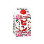 [菊正宗酒造] ピン パック 500ml 6本 (1ケース)