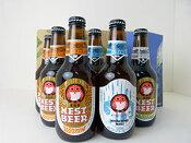 敬老の日 ギフト 茨城県 木内酒造 ネストビール 飲み比べセット 8本セット