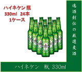 【1ケース販売】[キリンビール]ハイネケン ロングネック瓶 330ml 24本 1c/s 02P08Feb15
