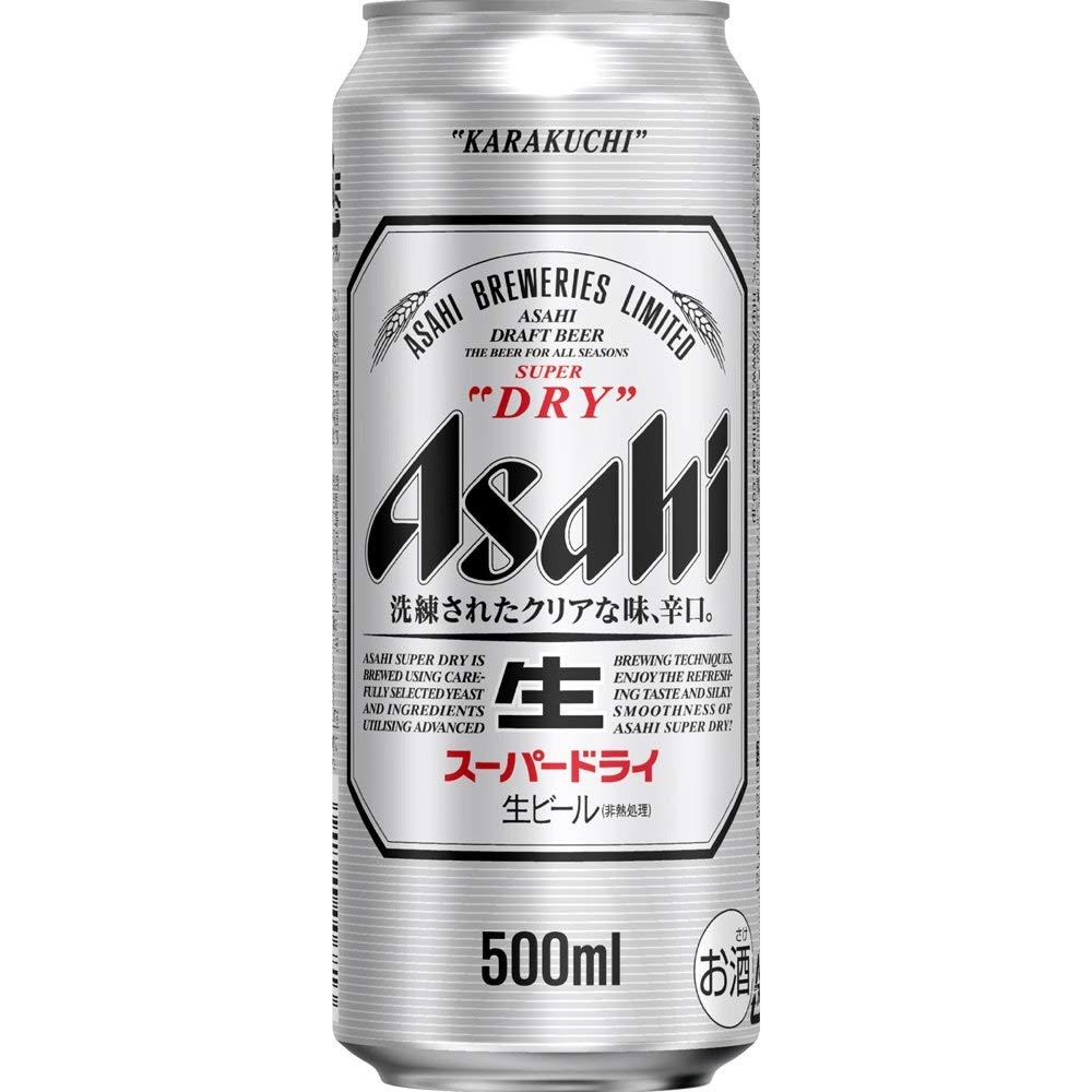 お歳暮 御歳暮 アサヒビール スーパードライ 5...の商品画像