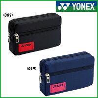 2018年3月中旬発売 YONEX マルチポーチ BAG1898 ヨネックス バッグの画像