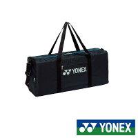 2018年12月下旬発売 YONEX ジムバッグL BAG18GBL ヨネックス バッグの画像