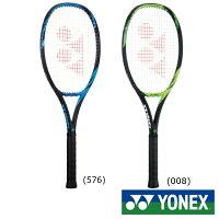 《決算クーポン対象》《送料無料》《新色》2018年1月下旬発売 YONEX EZONE100 17EZ100 硬式テニスラケット ヨネックスの画像