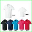 《簡易配送可》2015年1月下旬発売 YONEX ジュニアポロシャツ 10300J ヨネックス テニス バドミントン ウェア