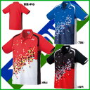 《送料無料》2017年5月中旬発売 YONEX ユニセックス ポロシャツ 10210 ヨネックス テニス バドミントン ウェア