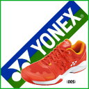 《送料無料》2017年12月下旬発売 YONEX パワークッション ソニケージM GC SHTSMGC ヨネックス テニスシューズ クレー 砂入り人工芝コート用