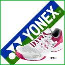 《送料無料》2017年12月下旬発売 YONEX レディース パワークッション ソニケージL GC SHTSLGC ヨネックス テニスシューズ クレー/砂入り人工芝用