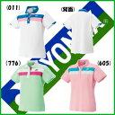 《送料無料》2017年9月下旬発売 YONEX レディース ポロシャツ 20395 ヨネックス テニス バドミントン ウェア