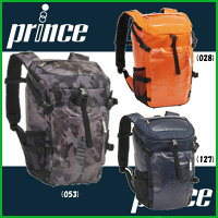 《送料無料》2017年10月発売 prince バックパック OD743 プリンス バッグの画像