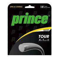 《簡易配送可》Prince ツアーXT 18 7J912 プリンス 硬式テニスストリングの画像