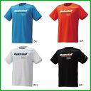 《レターパック可》《在庫処分》2016年2月発売 BabolaT ユニセックス ショートスリーブシャツ BAB8603 バボラ テニス ウェア