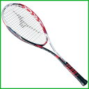 《ガット無料》《工賃無料》《送料無料》2015年12月発売 MIZUNO ジスト T-01 63JTN63301 ミズノ ソフトテニスラケット