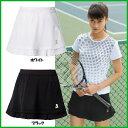 《送料無料》《在庫処分》2016年3月発売 SRIXON レディース スコート SDK-2689W スリクソン テニス ウェア