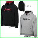 《送料無料》《在庫処分》2016年9月発売 SRIXON ユニセックス スウェットパーカー SDF5642 スリクソン テニス ウェア