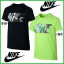 《簡易配送可》NIKE ナイキ ジュニア YTH ドライ レガシー GFX S/S Tシャツ 150 160 850469