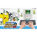 バトル&ゲットポケモンタイピングDS(クロ)任天堂(新品)...