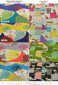 echino〜etsuko furuya〜2015Fabric Collection 2015 10th Anniversary『landscape & zon』ハーフリネンキャンバスプリント●素材:コットン45%麻55% ●生地幅:約108cm