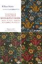 william morris ウィリアムモリスの代表的なデザイン♪moda fabrics『MORRIS EARTHLY PARADISE≪モリス アースリィパラダイス≫』コットン100%シーチングプリント素材:コットン100% 生地幅:約110cm