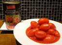 トマト缶 ポモドーリ・ダッテリーニ 400g CASAR DATTERINI POMODORI イタリア サルデーニャ カサル社【楽ギフ_包装】 【10P01Oct16】【RCP】