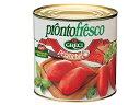 トマト 缶 ペラーティシェフ パルマ産 Pomodori Pelati di Qualita Superiore 2500g 【楽ギフ_包装】【10P01Oct16】【RCP】